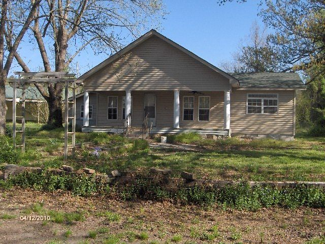 Main photo 1 of sold home at 1010  Hwy 155 , , AR 72025