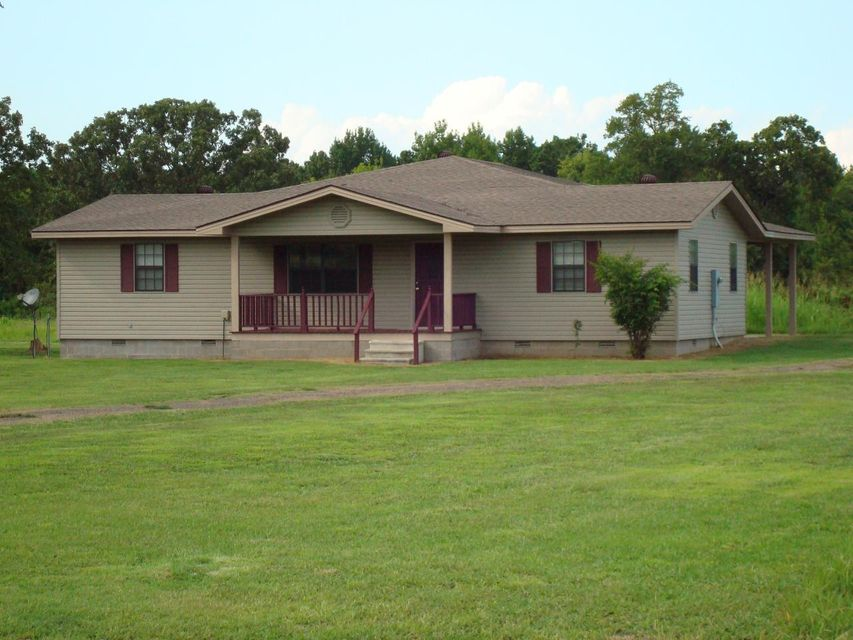 Main photo 1 of sold home at 22253 N AR 307 , Belleville, AR 72824