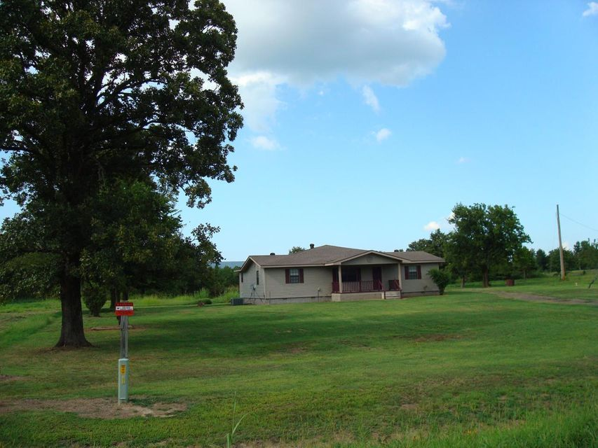 Main photo 2 of sold home at 22253 N AR 307 , Belleville, AR 72824