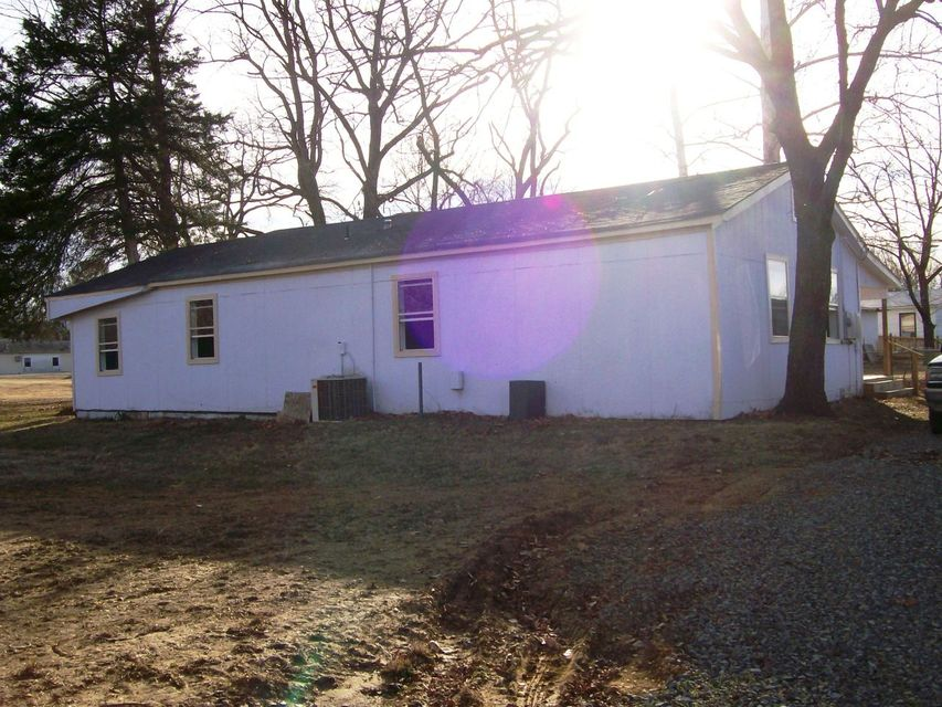 Main photo 2 of sold home at   211 Railroad Ave , , AR 72025