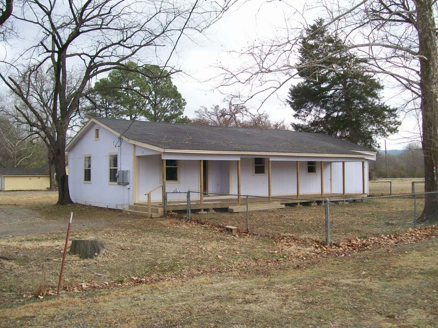 Main photo 1 of sold home at   211 Railroad Ave , , AR 72025