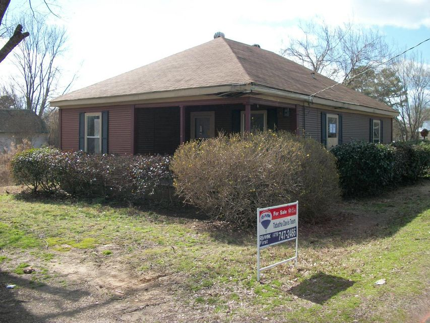 Main photo 1 of sold home at 300  Rogers Street, Belleville, AR 72824