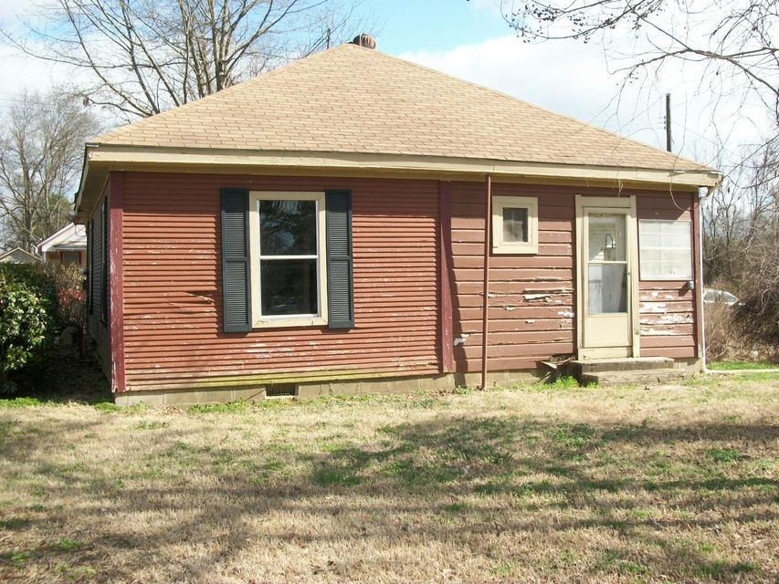 Main photo 2 of sold home at 300  Rogers Street, Belleville, AR 72824