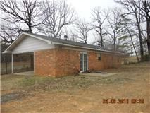 Main photo 2 of sold home at 14172  SR 105 , Hector, AR 72843