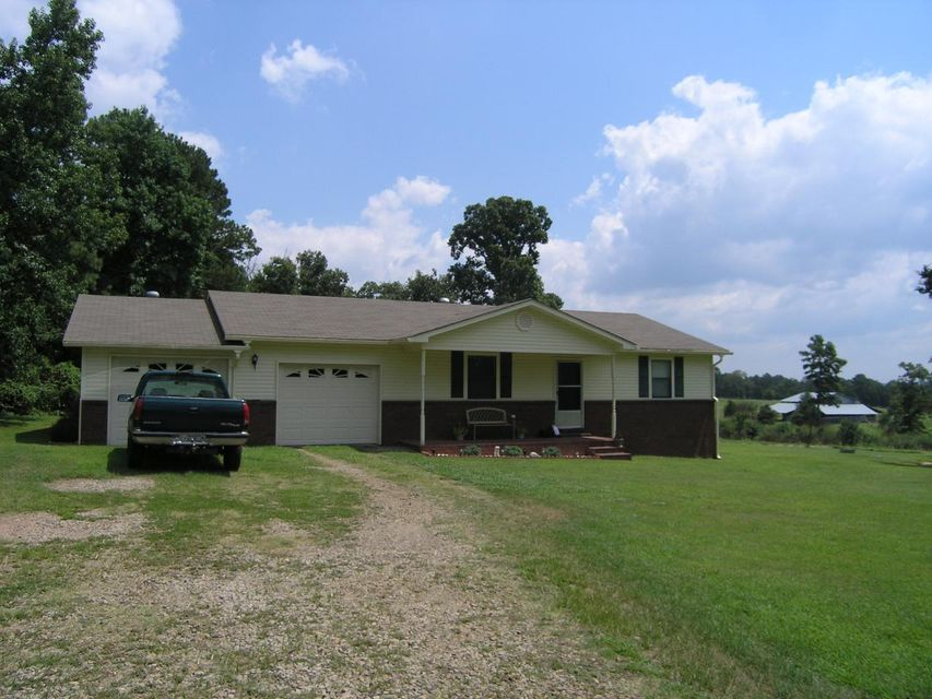 Main photo 1 of sold home at 162  NEW HOPE Road, Hector, AR 72843