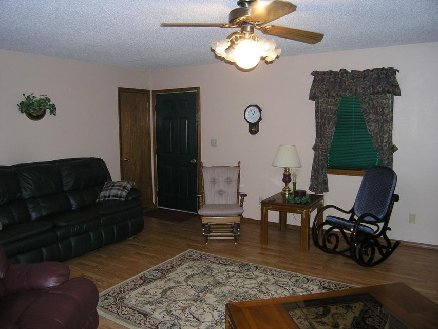 Main photo 7 of sold home at 162  NEW HOPE Road, Hector, AR 72843