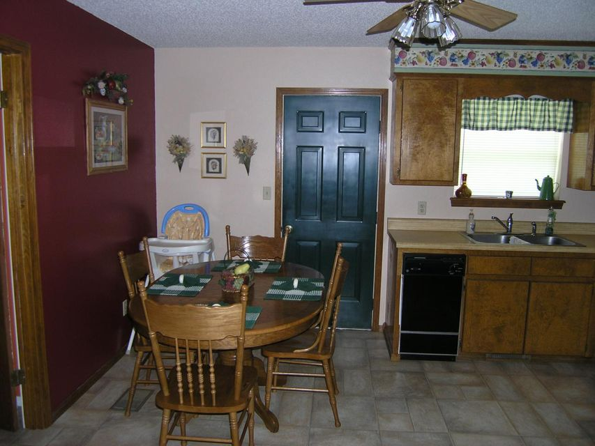 Main photo 10 of sold home at 162  NEW HOPE Road, Hector, AR 72843