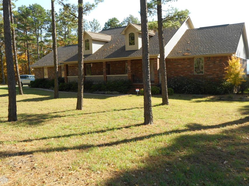 Main photo 1 of sold home at 420  Parliment , London, AR 72847