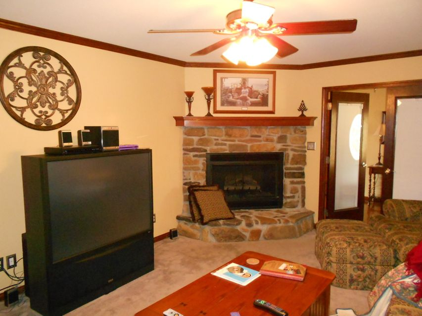 Main photo 6 of sold home at 420  Parliment , London, AR 72847