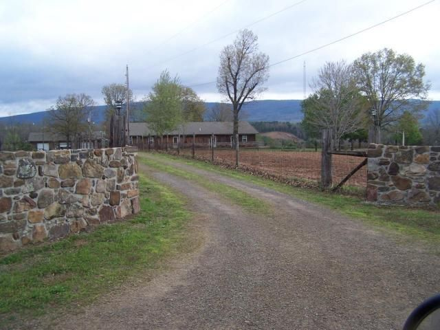 Main photo 1 of sold home at 700  New Hope Spur Road, Hector, AR 72843