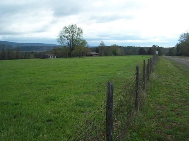 Main photo 2 of sold home at 700  New Hope Spur Road, Hector, AR 72843