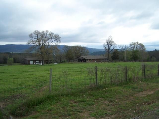 Main photo 4 of sold home at 700  New Hope Spur Road, Hector, AR 72843