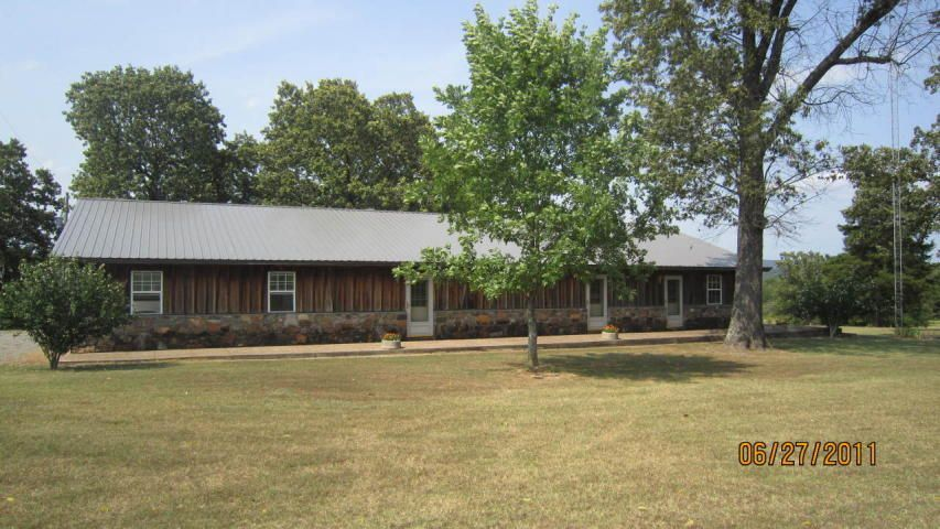 Main photo 5 of sold home at 700  New Hope Spur Road, Hector, AR 72843