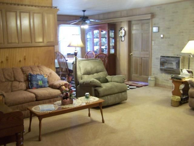 Main photo 10 of sold home at 700  New Hope Spur Road, Hector, AR 72843