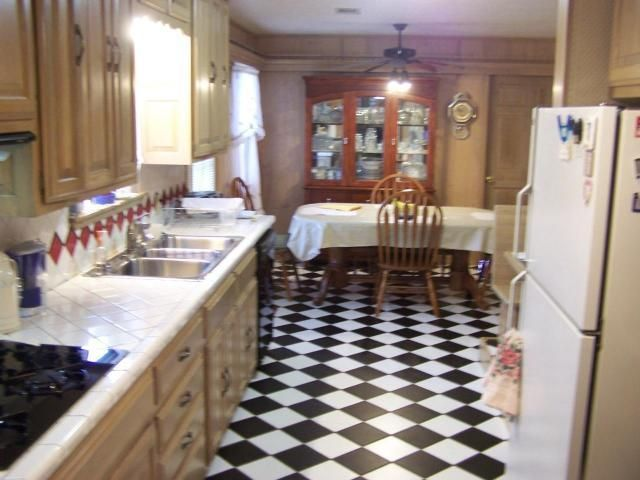 Main photo 14 of sold home at 700  New Hope Spur Road, Hector, AR 72843
