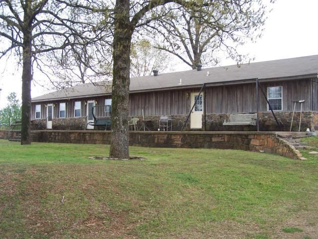Main photo 20 of sold home at 700  New Hope Spur Road, Hector, AR 72843