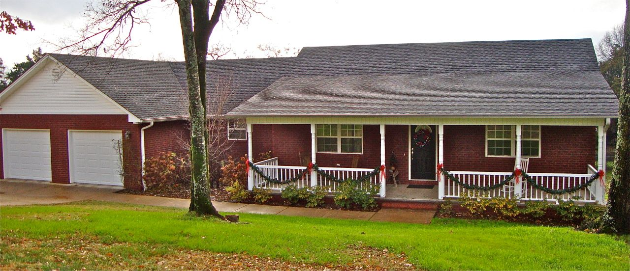 Main photo 1 of sold home at 95  HILL Boulevard, London, AR 72847