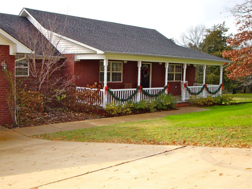 Main photo 2 of sold home at 95  HILL Boulevard, London, AR 72847