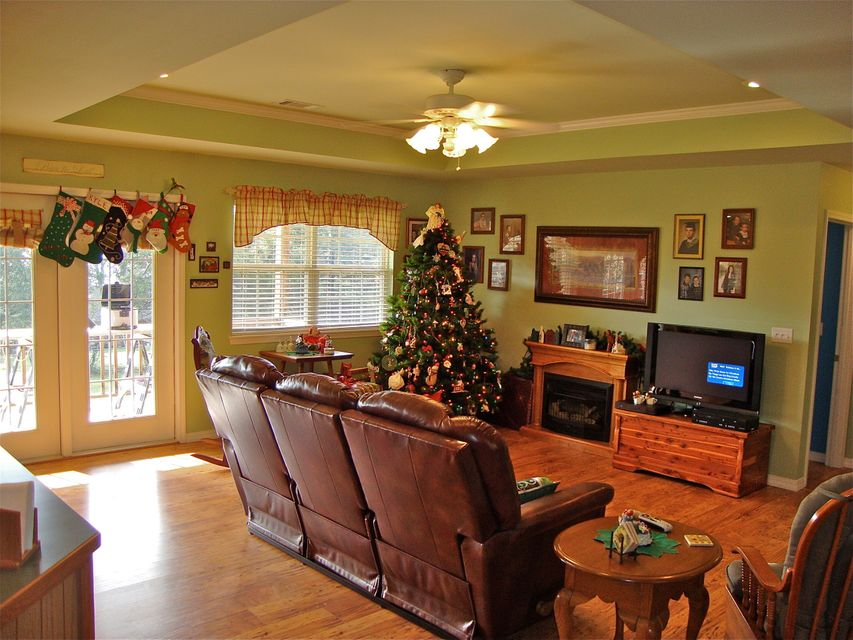 Main photo 4 of sold home at 95  HILL Boulevard, London, AR 72847