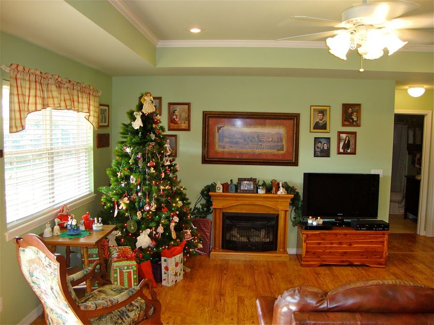 Main photo 5 of sold home at 95  HILL Boulevard, London, AR 72847