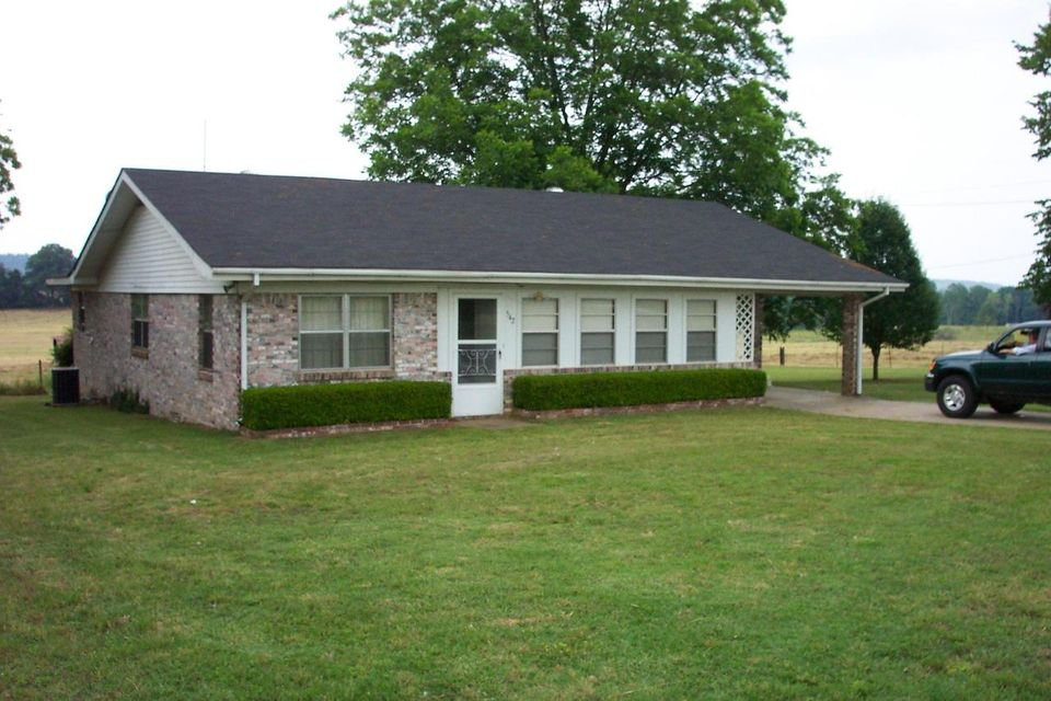 Main photo 1 of sold home at   SOUTH Road, Belleville, AR 72824