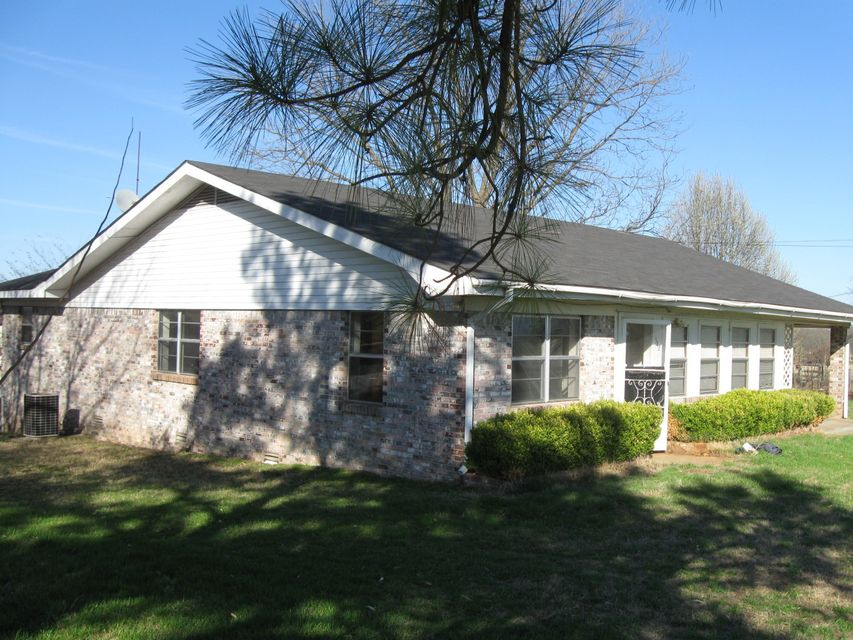 Main photo 3 of sold home at   SOUTH Road, Belleville, AR 72824