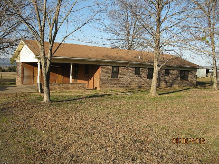Main photo 1 of sold home at 1223  COUNTY ROAD 2171 , Hartman, AR 72840