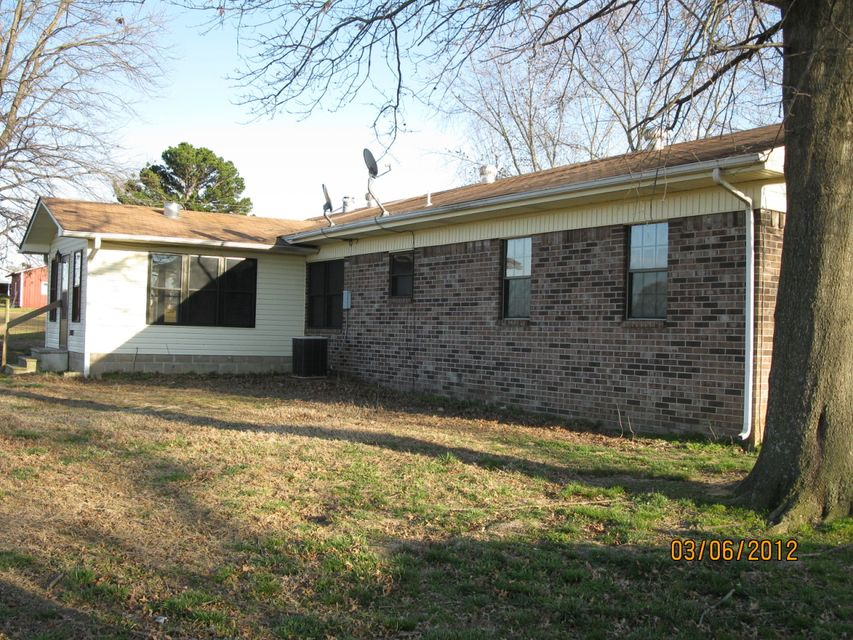 Main photo 3 of sold home at 1223  COUNTY ROAD 2171 , Hartman, AR 72840