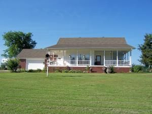 Main photo 1 of sold home at 22363  HWY 307 , Belleville, AR 72834