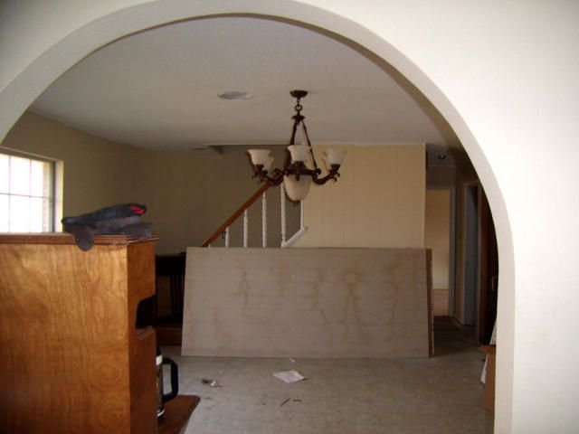 Main photo 3 of sold home at 8081 SR 27 , Hector, AR 72843