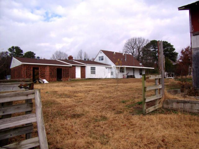 Main photo 4 of sold home at 8081 SR 27 , Hector, AR 72843