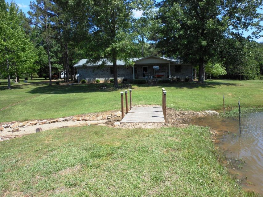 Main photo 1 of sold home at 80  CLEARWATER Drive, , AR 72025