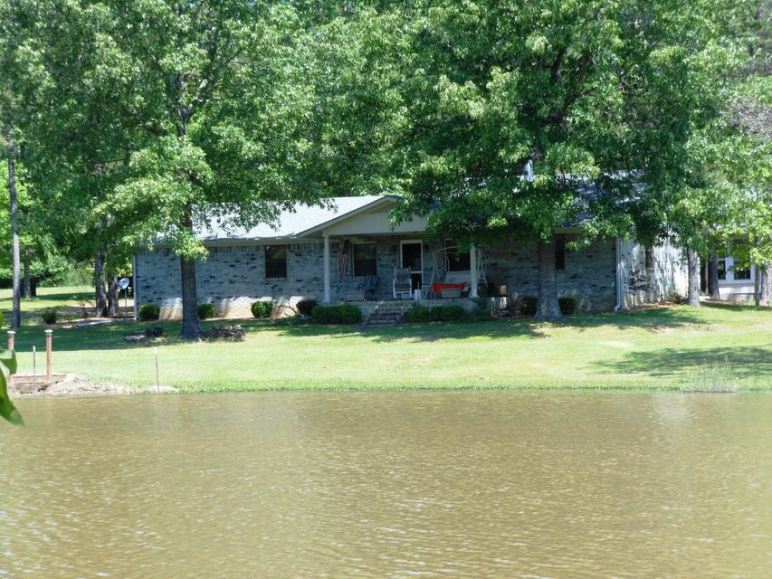 Main photo 2 of sold home at 80  CLEARWATER Drive, , AR 72025