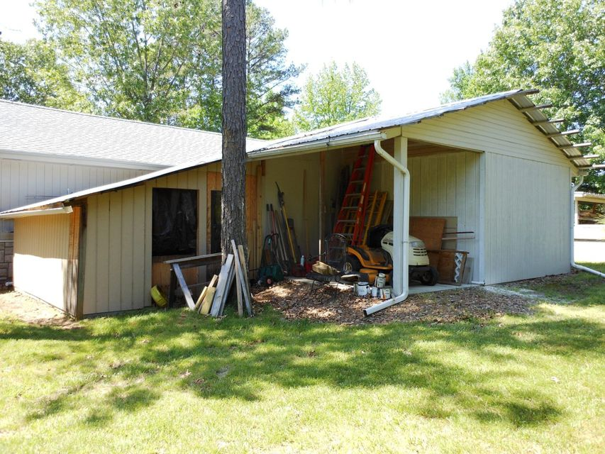 Main photo 43 of sold home at 80  CLEARWATER Drive, , AR 72025