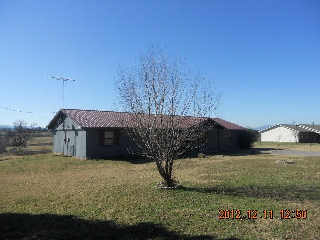 Large photo 1 of sold home at 10317  Belleville Ridge Road, Danville, AR