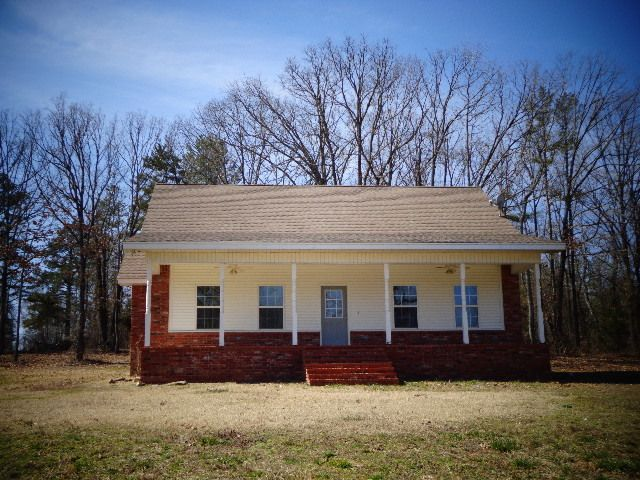 Main photo 2 of sold home at 21907 North Hwy 307 , Belleville, AR 72834