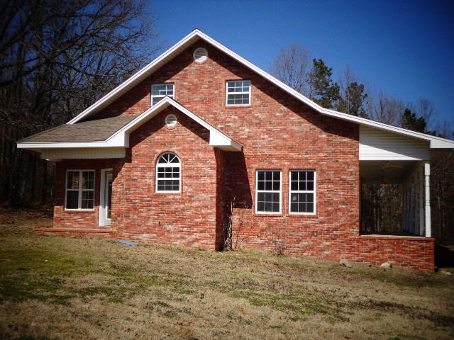 Main photo 3 of sold home at 21907 North Hwy 307 , Belleville, AR 72834