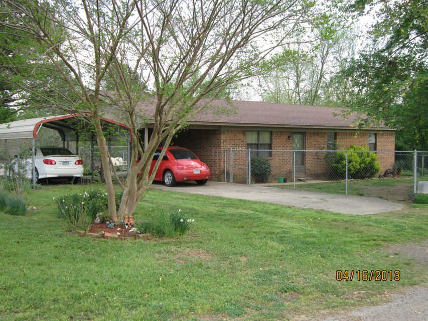 Main photo 4 of sold home at 301  Ash , Belleville, AR 72824