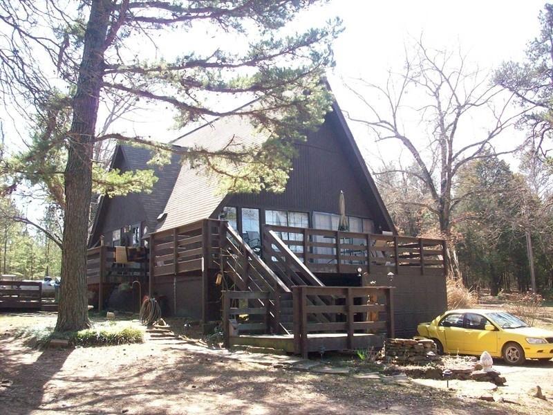 Main photo 19 of sold home at 1314  CR 3020 , Hartman, AR 72840