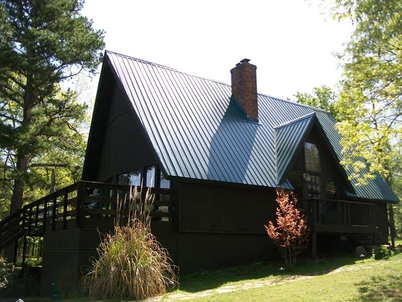 Main photo 1 of sold home at 1314  CR 3020 , Hartman, AR 72840