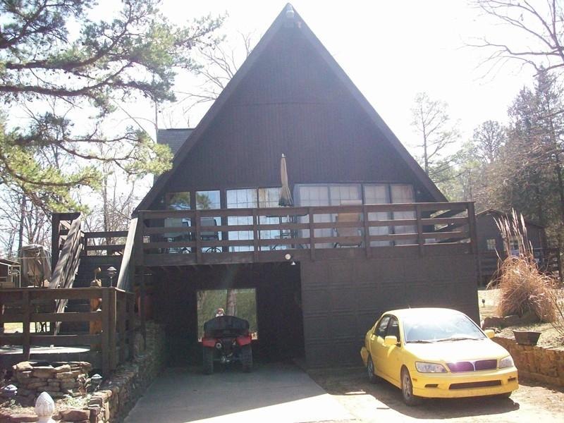 Main photo 5 of sold home at 1314  CR 3020 , Hartman, AR 72840