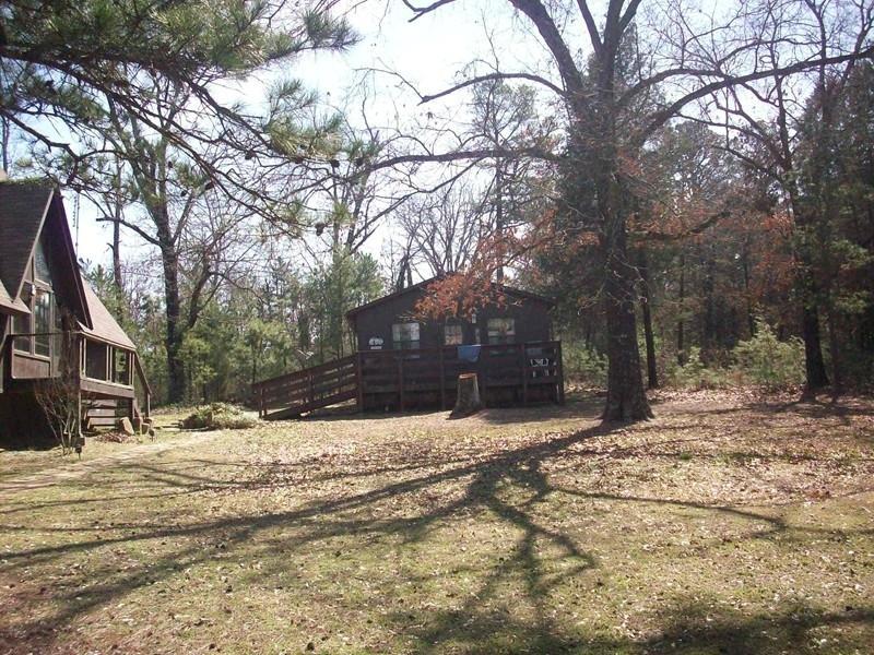 Main photo 8 of sold home at 1314  CR 3020 , Hartman, AR 72840