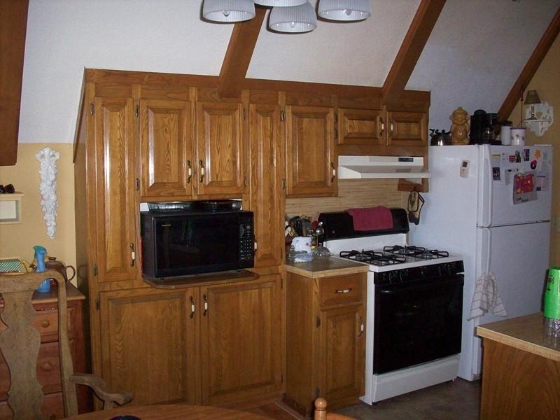 Main photo 11 of sold home at 1314  CR 3020 , Hartman, AR 72840