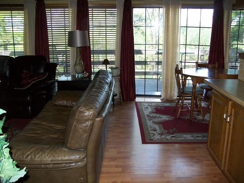 Main photo 17 of sold home at 1314  CR 3020 , Hartman, AR 72840
