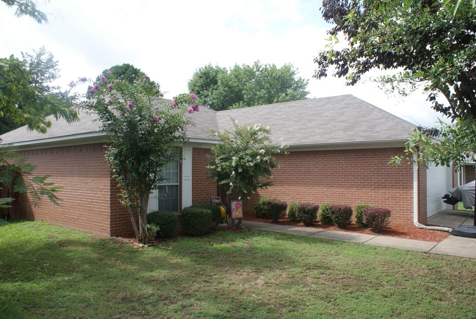 Main photo 40 of sold home at 1475  HATHAWAY Drive, Conway, AR 72034