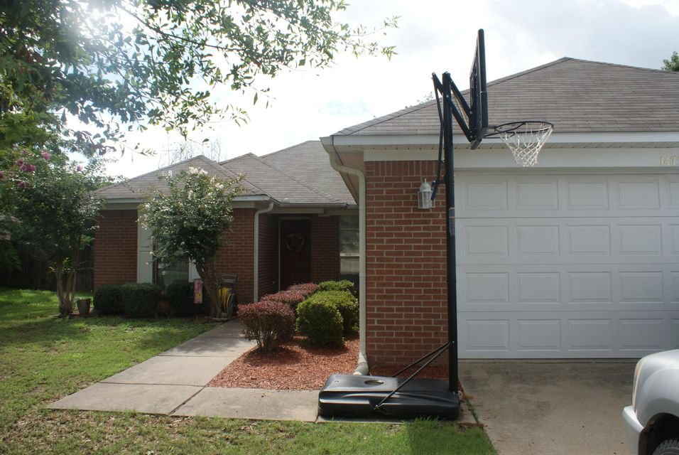 Main photo 41 of sold home at 1475  HATHAWAY Drive, Conway, AR 72034