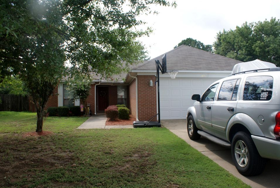 Main photo 2 of sold home at 1475  HATHAWAY Drive, Conway, AR 72034