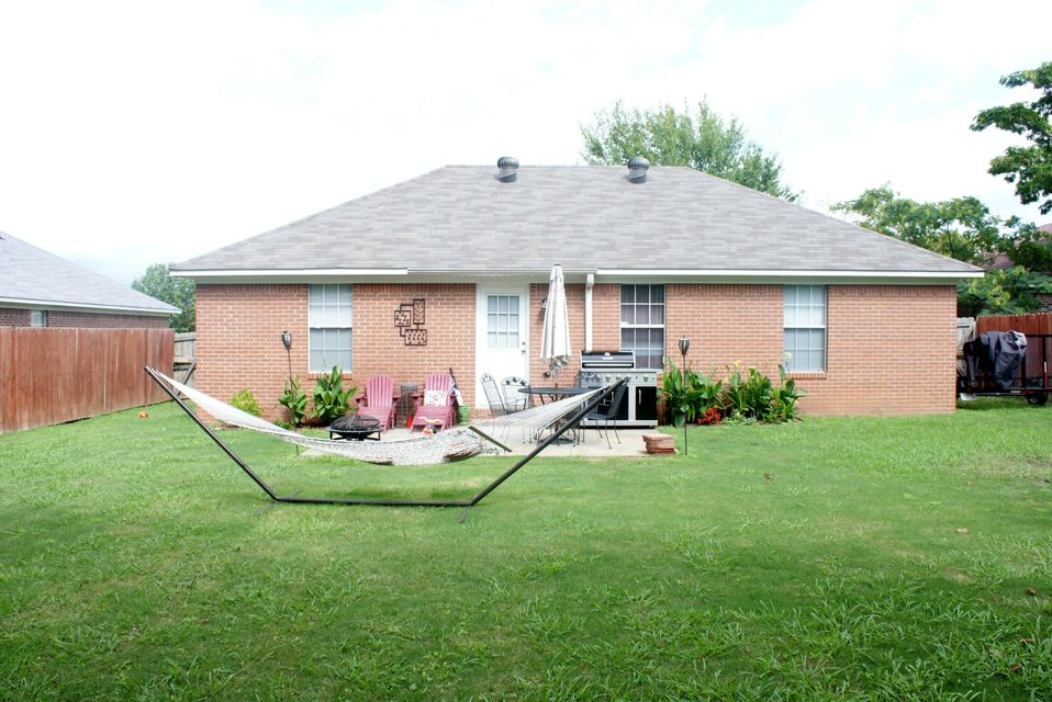 Main photo 43 of sold home at 1475  HATHAWAY Drive, Conway, AR 72034