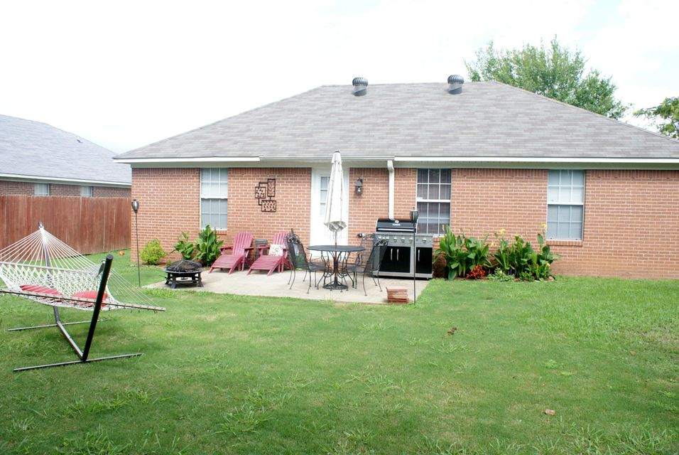 Main photo 44 of sold home at 1475  HATHAWAY Drive, Conway, AR 72034