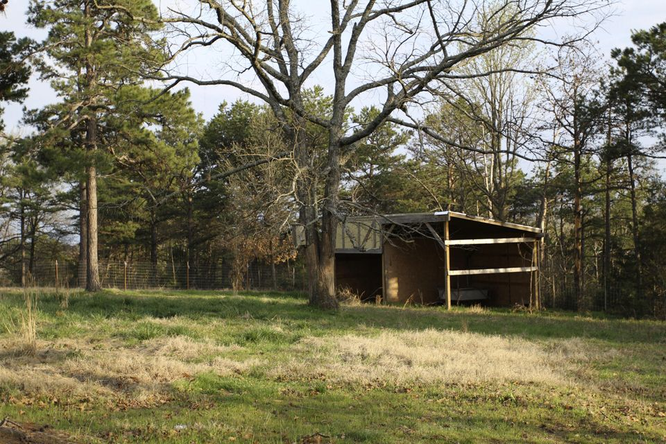 Main photo 25 of sold home at 411  CR 1750 , London, AR 72847